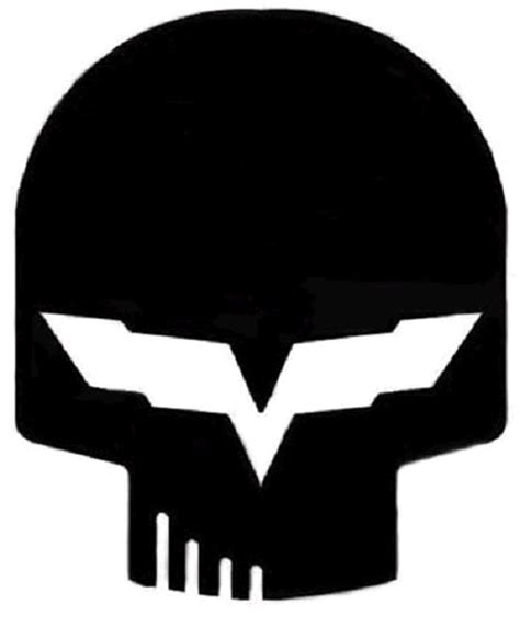 corvette jake logo what s the deal with the jake skull page 2