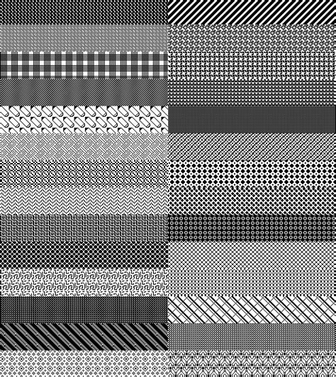 photoshop extract pattern overlay 700 ready to grab free photoshop pixel patterns