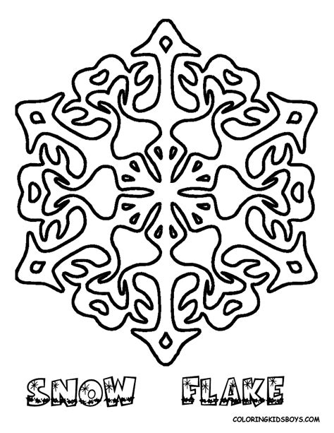 snowflakes coloring book books snowmen and snowflakes coloring pages