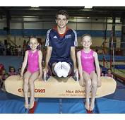 Olympic Superstar Makes Appearance In Aylesbury  Nissan