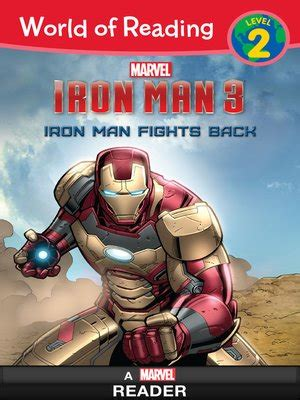 world of reading this is iron man review ironman world of reading iron man 3 by marvel press 183 overdrive ebooks audiobooks and videos for libraries