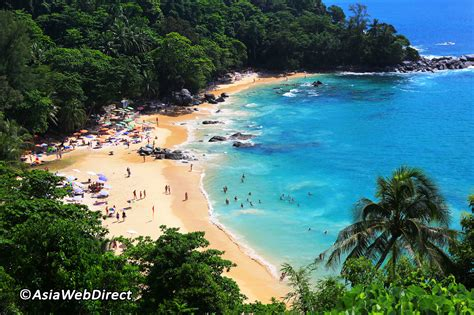 best beaches on phuket 5 best snorkeling beaches in phuket phuket magazine