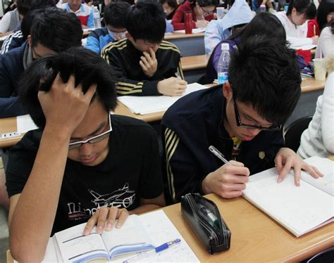 Background Check For Foreigners Foreign Cram School Teachers In Limbo As Ministries Hash