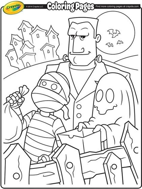 halloween coloring pages numbers 321 best halloween fall color by number and unnumbered