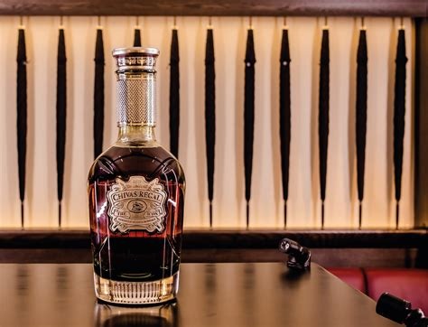 The Peak Connoisseurs Club why the chivas regal s ultra prestige icon is one blend
