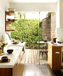 small kitchens ideas un aire en la cocina ideas casas