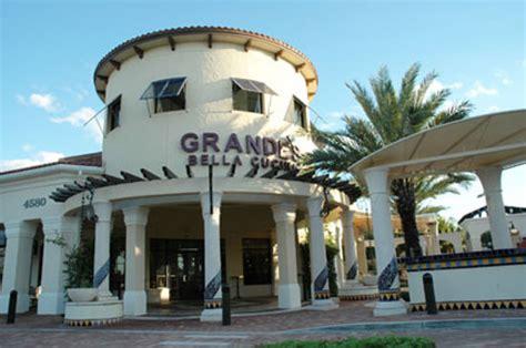 Restaurants Near Palm Gardens by Grande S Cucina Palm Gardens Menu Prices