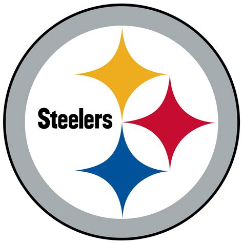 Pittsburgh Steelers file pittsburgh steelers logo svg simple the free encyclopedia