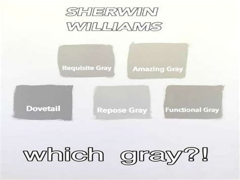 modern gray sherwin williams country living decor sherwin williams repose gray sherwin
