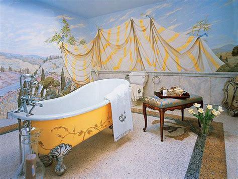 unique bathroom decorating ideas unique wall murals 2017 grasscloth wallpaper