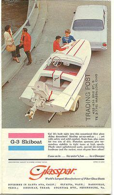 g3 boats wood commando boat vintage finds boat power boats