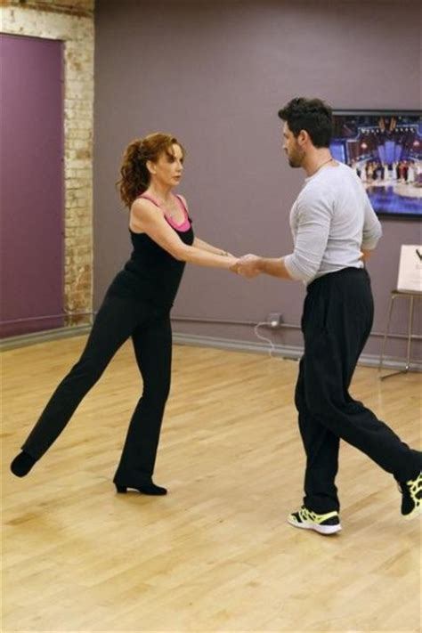 dancing   stars official cast rehearsal  released pure dancing   stars