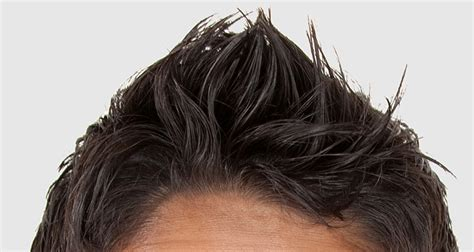 gel up hairstyles should you sleep with hair gel in your hair