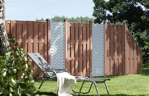 Sichtschutz Fenster Jumbo by Sichtschutz Garten Holzland K 246 Ster Emmerke