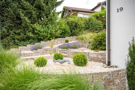 Gartenboden Gestalten by Gartengestaltung Mit Kies Modern Und Pflegeleicht