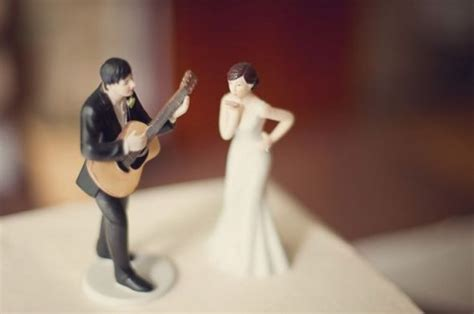 22 guitar wedding d 233 cor ideas weddingomania