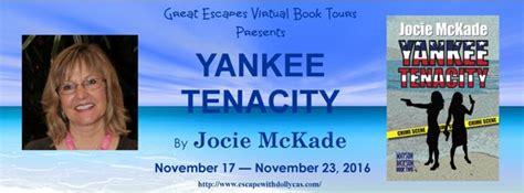 secrets mckade books yankee tenacity by jocie mckade escape with dollycas