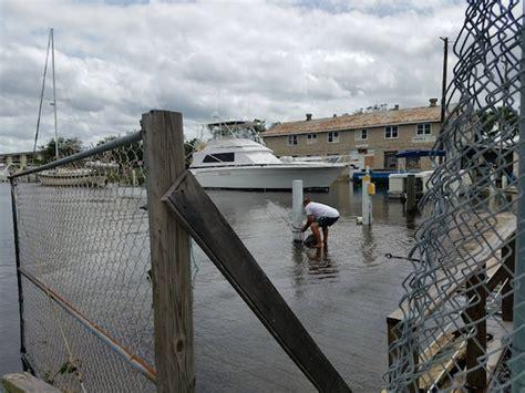 fishing boat ormond beach irma damage ormond beach daytona fl the hull truth