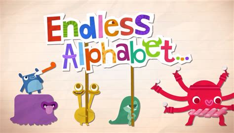 Endless Alphabet   Android Apps on Google Play