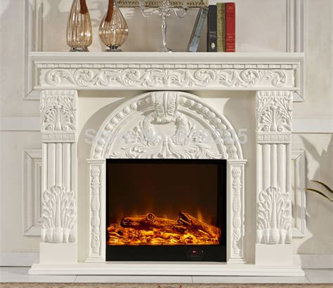 fireplace mantels cheap get cheap fireplace wood mantels aliexpress