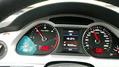 Audi A6 Acceleration by Audi A6 3 0 Tdi Acceleration By Torque In 4th Gear Youtube