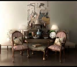 Decorating Ideas Vintage Living Rooms Interior Design Trends 2017 Retro Living Room