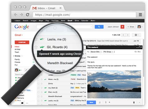 track login free gmail plugin to tell if emails are tracked gmail