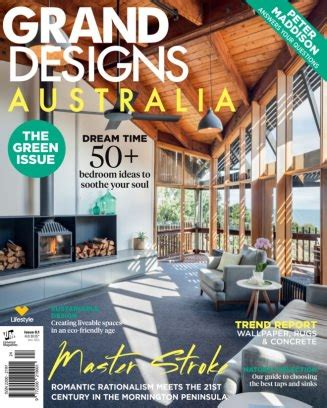 Universal Gift Card Australia - grand designs australia magazine get your digital subscription