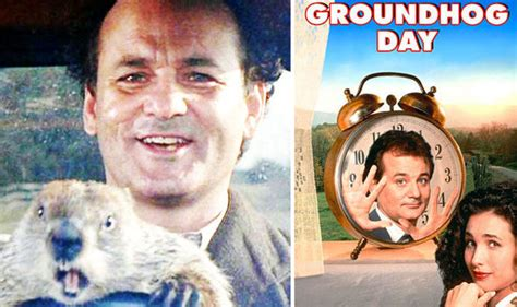 groundhog day with bill murray obsessed with my 5 sad things we learnt cinema