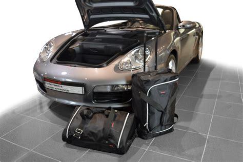 Porsche Cayman 2004 by Porsche Cayman Boxster 987 Car Travel Bags Car Bags