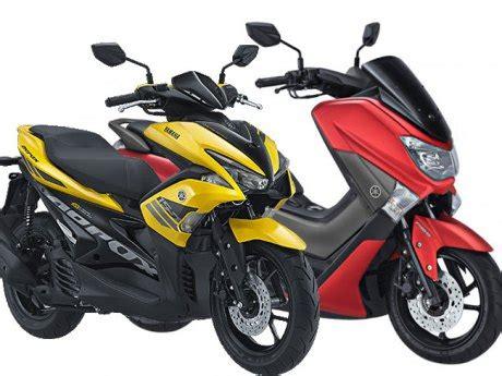 Tutup Kaliper Nmax Xmax Yamaha Aerox 155 aerox 155 atau nmax 150 pilihan sesuai kebutuhan mototop83