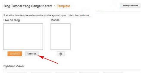 cara membuat toko online html cara mudah membuat toko online dengan blogspot template