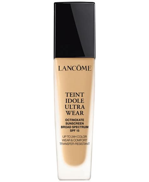Lancome Foundation lanc 244 me teint idole ultra 24h wear foundation