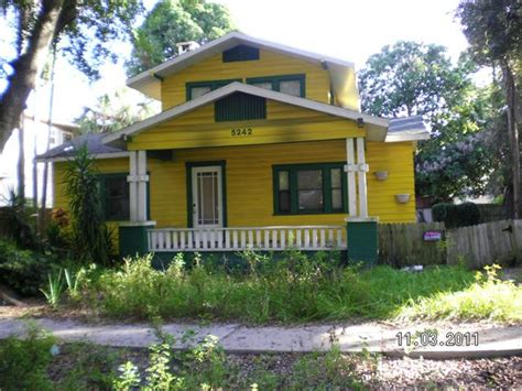 5242 3rd ave s st petersburg fl 33707 foreclosed home
