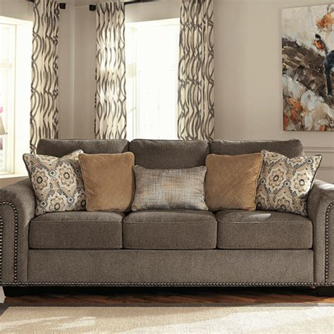 emelen sofa and loveseat emelen alloy sofa cincinnati overstock warehouse