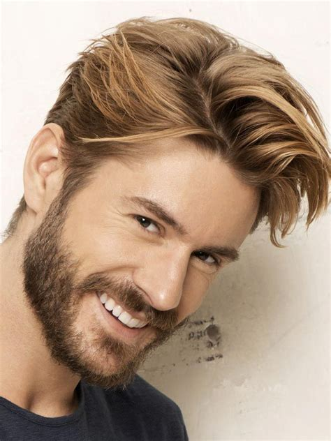 hombre hairstyles with blond 40 best hair styles images on pinterest hombre hairstyle