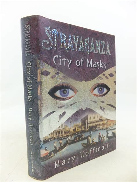 City Of Masks stravaganza city of masks written by hoffman stock