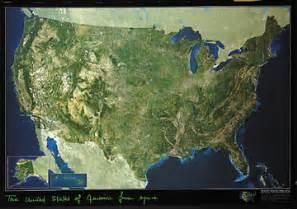 united states map satellite maps united states map satellite