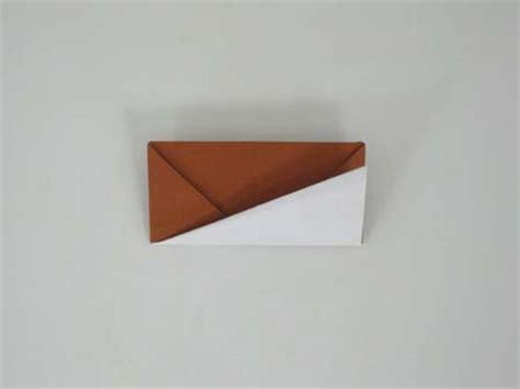 Origami Fox Puppet - origami fox puppet origami animals folding