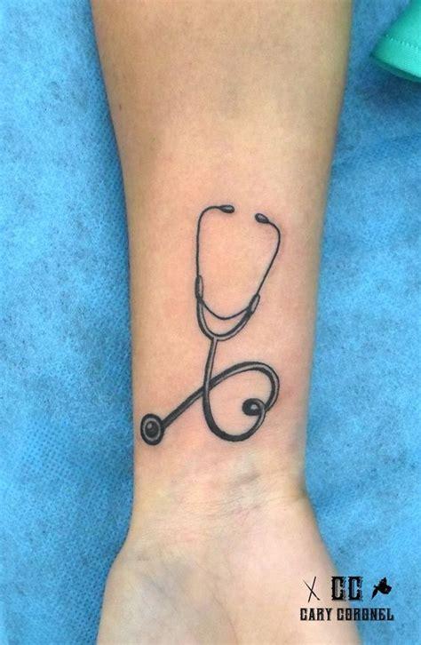 tattoo placement for nurses 15 ink designs for nurse tattoos nursebuff nursetattoos