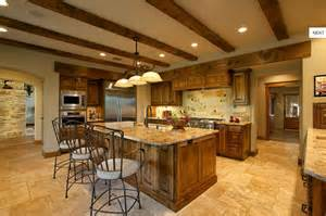 kitchen design high ceilings finish carpentry