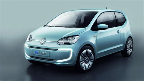 volkswagen electric concept 2011 volkswagen e up concepts