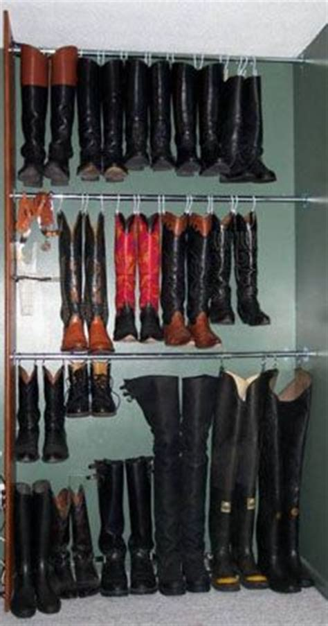 1000 ideas about boot storage on boot rack