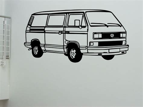 vw t3 cartoon google 搜尋 vw t3 logo pinterest