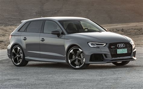 Raket Rs Wide 3 audi rs 3 sportback 2017 wallpapers and hd images car pixel