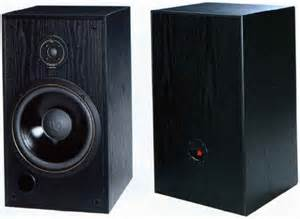 Infinity Speakers Review Infinity Sm 105 Bookshelf Speakers Review And Test