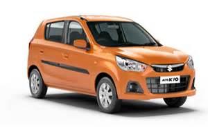 Maruti Suzuki Alto K10 Mileage Maruti Suzuki Alto K10 Price In India Mileage