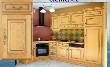 facade cuisine chene facades cuisine meilleures images d inspiration pour