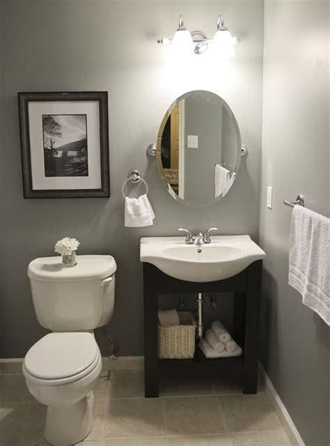 bathroom decorating ideas on a budget 34 really unique ideas for your half bathroom that will thrill your family and friends