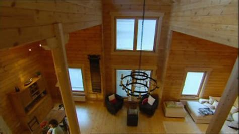 Grand Designs Log Cabin Episode grand designs season 5 episode 3